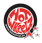 Magasin de vélos Hot Wheelz à Auderghem